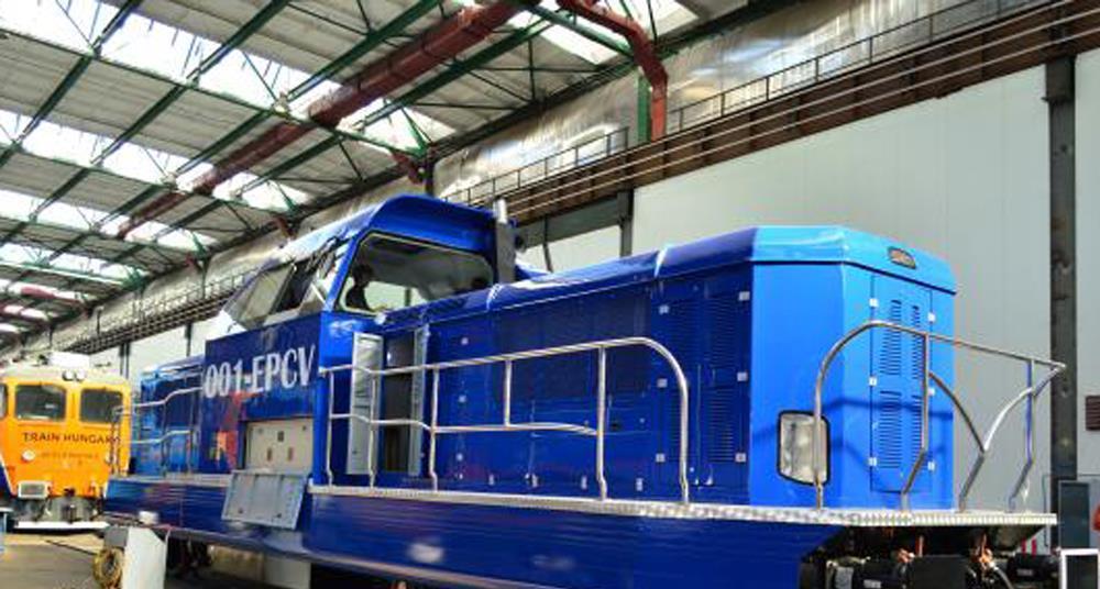 Nexus unveils £362m new Tyne and Wear Metro trains