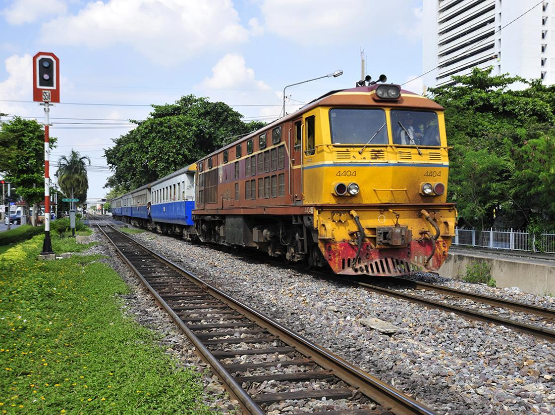 Bangkok ETCS contract awarded