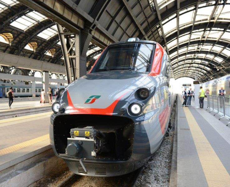 Frecciargento 700 to serve Bari from September 29