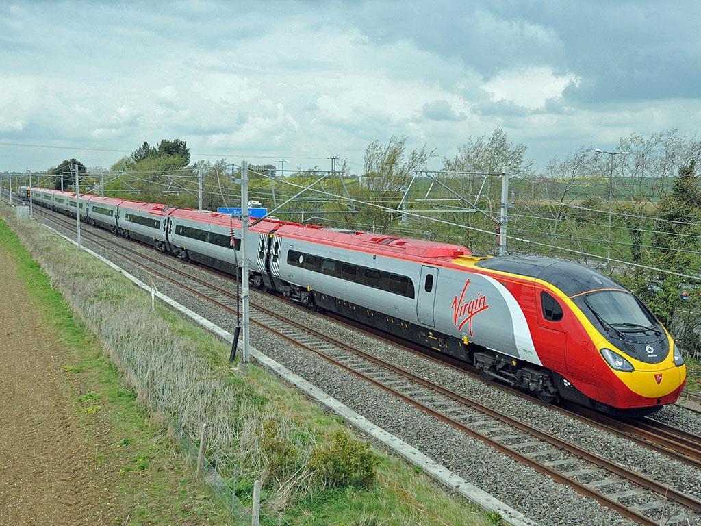 RENFE joins MTR's West Coast Partnership bid team | News