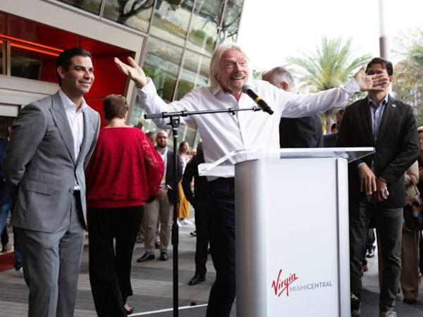 Orlando bonds approved as Brightline becomes Virgin Trains