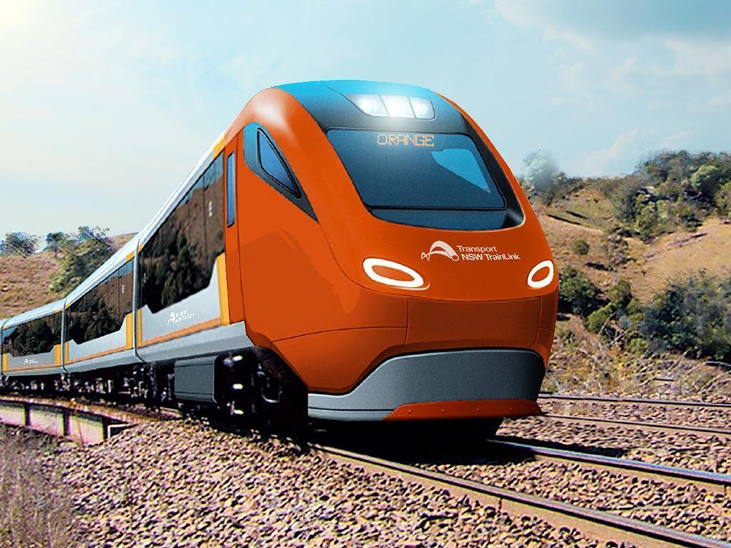 New South Wales fleet replacement advances | News | Railway