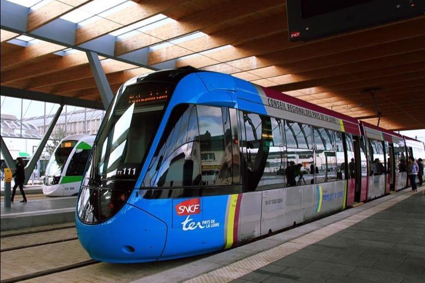 Pays de la Loire launches regional rail and tram-train tenders ...