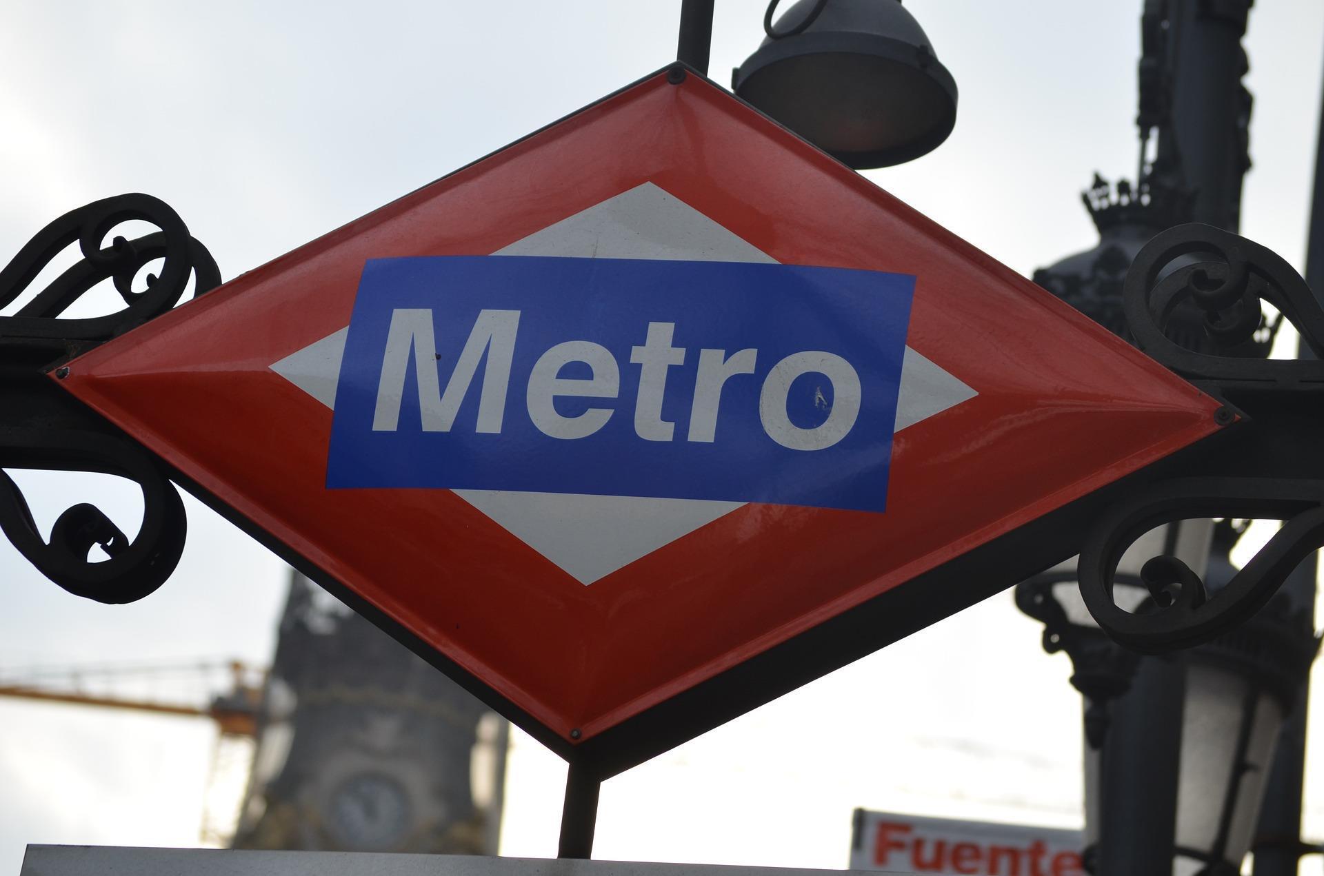 Madrid Metro Line 8 To Be Extended To Valdebebas Metro Report International Railway Gazette International