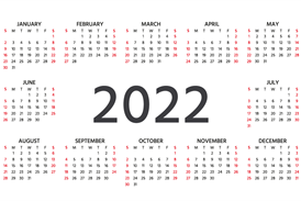 Congress Calendar 2022.Rail Industry Conferences Exhibitions And Trade Fairs