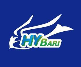 jp JR East FV-E991 hydrogen fuel cell batterty test train HYBari logo