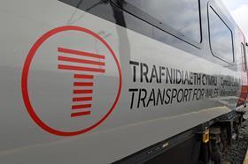 TfW logo