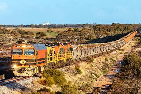 Rail business, industry and technology news from Railway