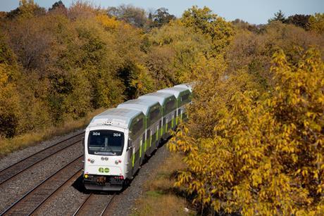 Passenger rail industry news from Railway Gazette