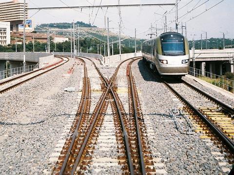 Speed Gauteng