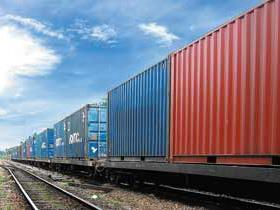 Russian Railways Logistics to cut two days from China