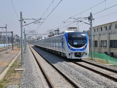 Gyeongchun Line Reopens In Seoul News Railway Gazette